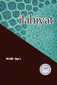 Ilahiyat
